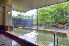 風林の湯 男性用大浴場